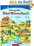 Mein gro�es Bibel-Wimmelbuch