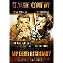 My Dear Secretary: Classic Hollywood Comedy
