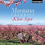 img - for Montana Cherries book / textbook / text book