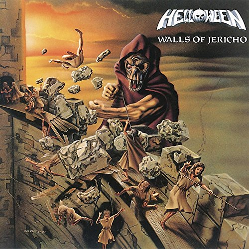 Walls Of Jericho (Expanded Edition) (Remaster) (2CD)