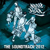 International Battle of the Year 2012 (The Soundtrack)
