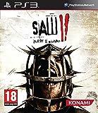 Saw II - PS3 [UK Import] - Deutsch spielbar