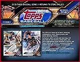 2016 Topps Series 1 MLB Baseball Complete 350 Card Base Set