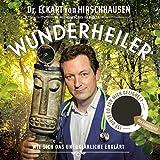 Eckart von Hirschhausen 'Wunderheiler'
