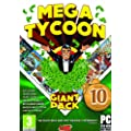 The Tycoon Compilation (Mega Tycoon Giant Pack) (PC DVD)