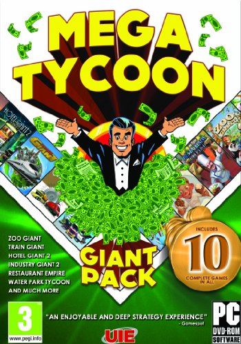 The Tycoon Compilation  (PC)