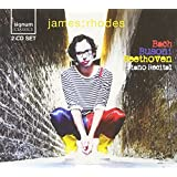 James Rhodes  Now Would All Freudians Please Stand Aside (piano recital)