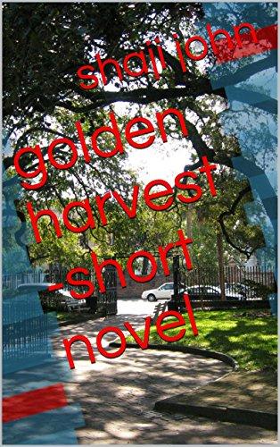 golden-harvest-short-novel-english-edition