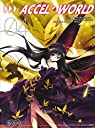 Accel World, tome 4