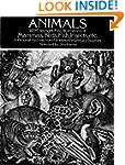 Animals: 1,419 Copyright-Free Illustr...