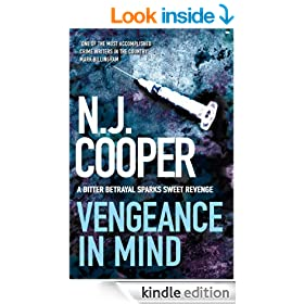 Vengeance in Mind