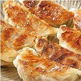 兵庫 黒豚餃子と九条葱餃子