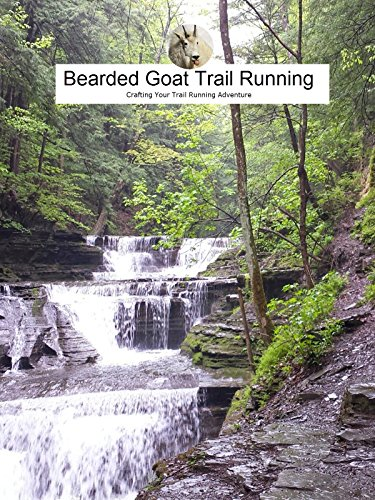 Bearded Goat Trail Running