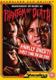 Phantom of Death [DVD]