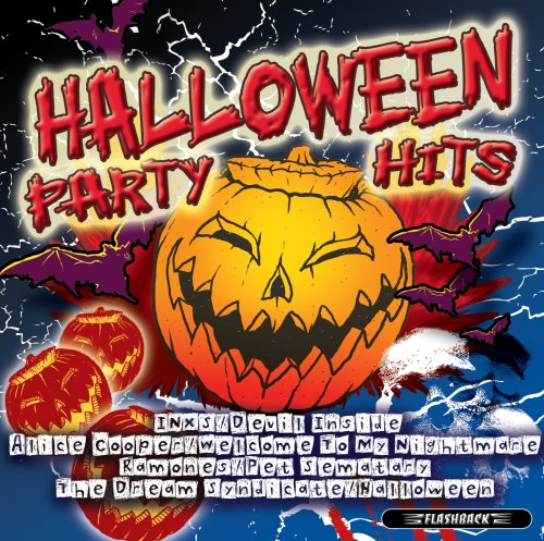Various - Halloween Party Hits - Zortam Music
