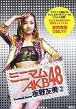 ミニマムAKB48 板野友美〈2〉