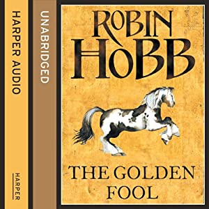 The Golden Fool Audiobook
