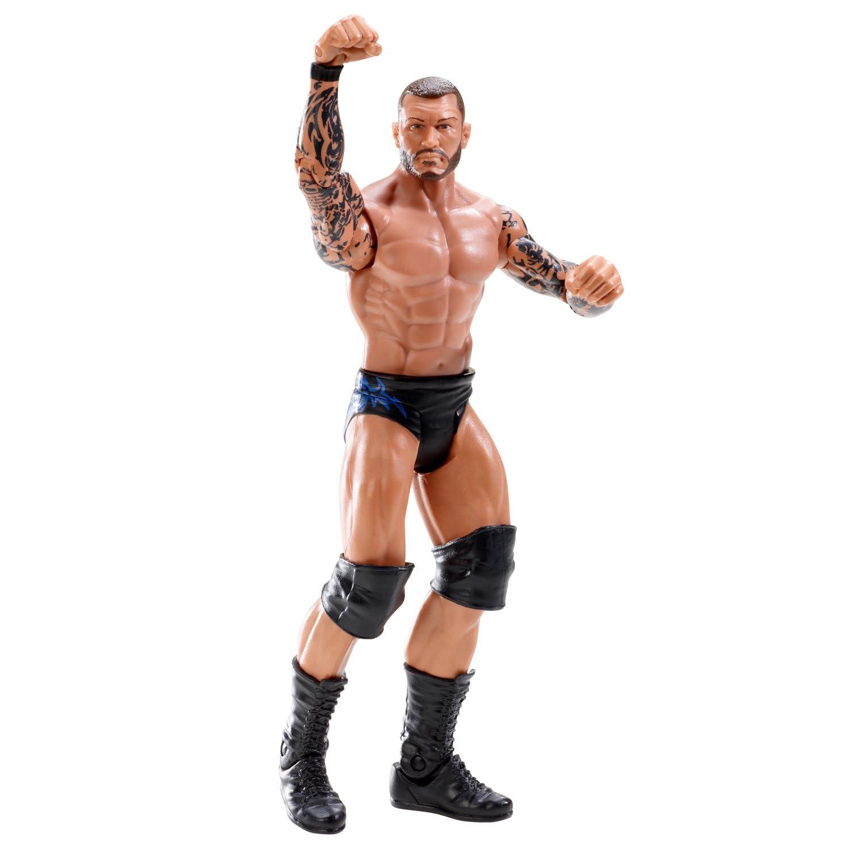 WWE Superstars Series 19 (2012) 61KjRLw9ZQL._AA1500_