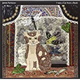 """I Was A Cat From A Book [10"""" VINYL]"""