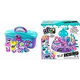 Canal Toys - So Slime DIY Caddy & So Slime DIY - Slime Factory