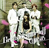 CERASUS「Get back yourself」