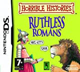 Horrible Histories: Ruthless Romans (Nintendo DS)