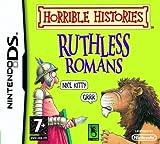 echange, troc Horribles histoires les redoutables romains