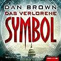 Das verlorene Symbol (       ungekürzt) von Dan Brown Gesprochen von: Wolfgang Pampel