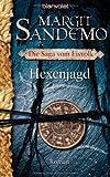 Die Saga vom Eisvolk. Hexenjagd (3442367557) by Margit Sandemo