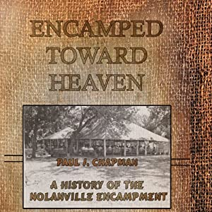 Encamped Toward Heaven Audiobook