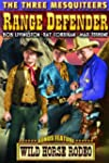 Three Mesquiteers: Range Defenders (1...