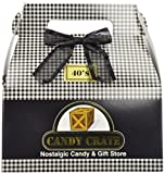 Candy Crate 1940s Classic Retro Candy Gift Box