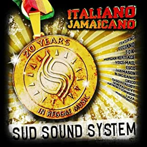 Freedb E00C940E - Ciao Amore  Track, music and video   by   Sud Sound System