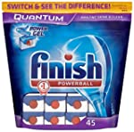 Finish Quantum Regular (Pack of one,...