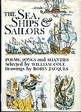 Sea, Ships and Sailors, Poems, Songs and Shanties