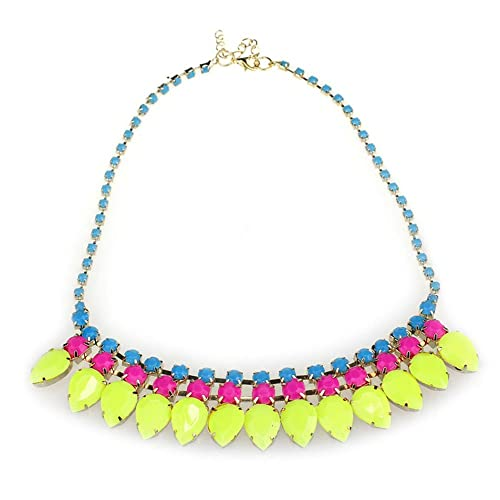 Bohemia Necklace