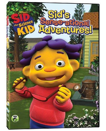 Sid The Science Kid Sense Ational Adventures