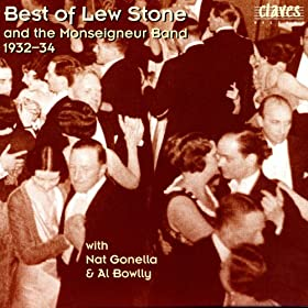 Best of Lew Stone & the Monseigneur Band, 1932-34