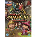 Mike The Knight: Mike's Magical Christmas [DVD]