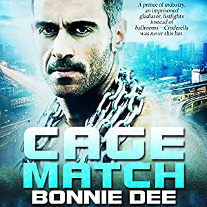 Cage Match Audiobook
