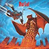 Meatloaf Bat Out Of Hell II: Back Into Hell...