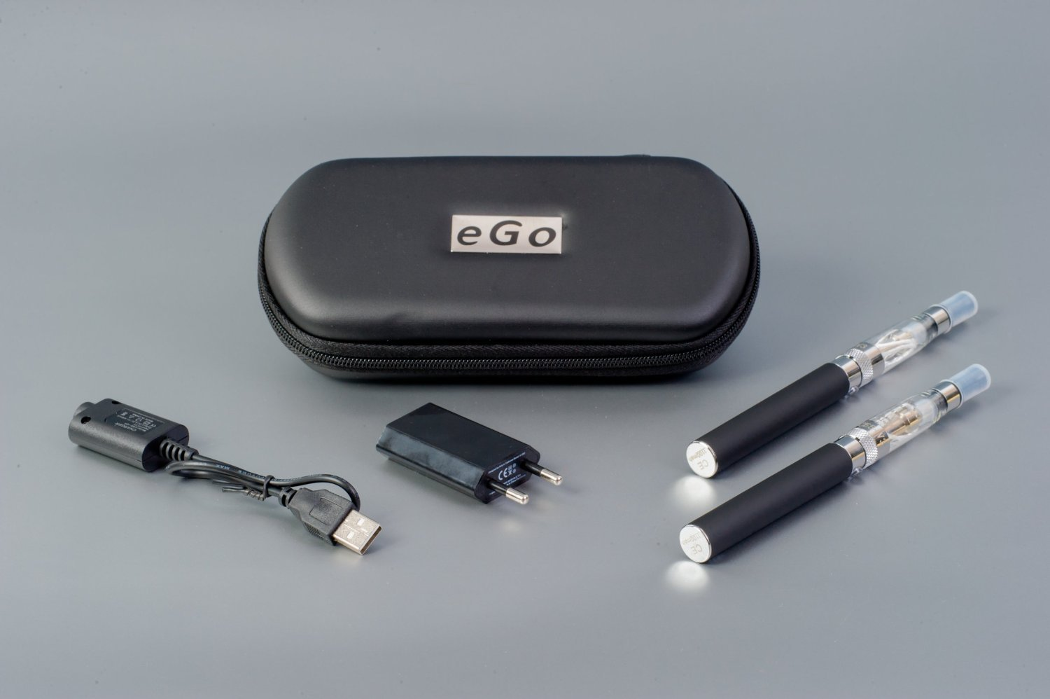 Cigarrillo Electronico Ego-T