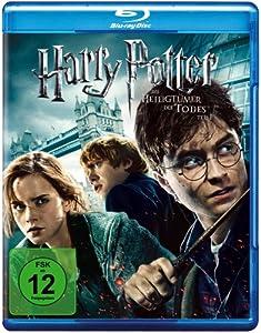 Harry Potter und die Heiligtümer des Todes (Teil 1) (2 Discs) [Blu-ray]