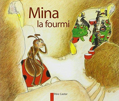 mina-la-fourmi