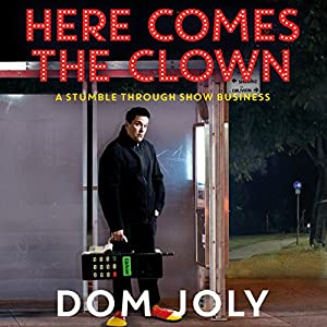 Here Comes the Clown Audiobook