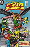 img - for All-Star Squadron, No. 67, March 1986, The First Case of the Justice Society book / textbook / text book