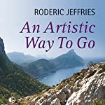 An Artistic Way to Go | Roderic Jeffries