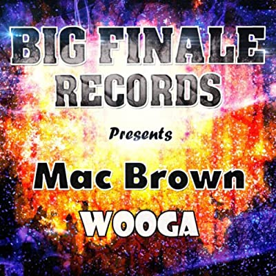 Wooga (Original Mix)