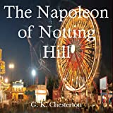 Napoleon of Notting Hill, The