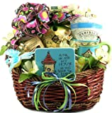 Christian Gift Basket As for Me and My House